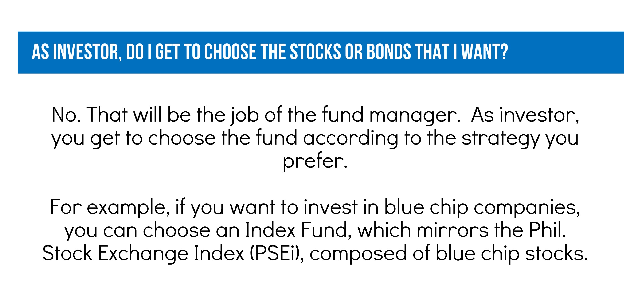 Classical Types of Securities